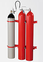 gaasil töötav kõrgsurvepump